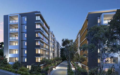 A405/8 Waterview Drive, Lane Cove NSW