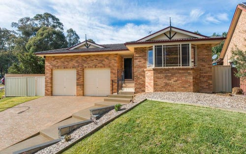 78 LAYCOCK, Cranebrook NSW