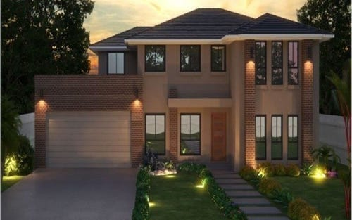 Lot 3 Tucker Place, Edensor Park NSW 2176