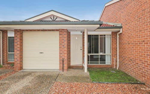 7/80 Paul Coe Crescent, Ngunnawal ACT