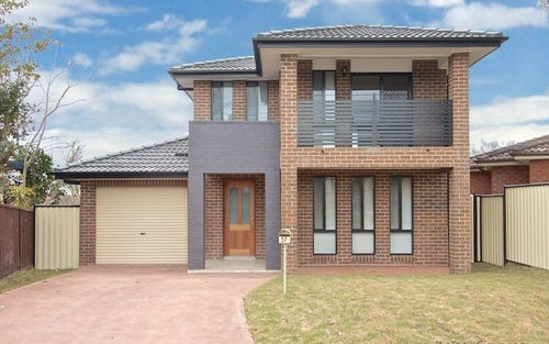 37 Richardson Crescent, Hebersham NSW 2770