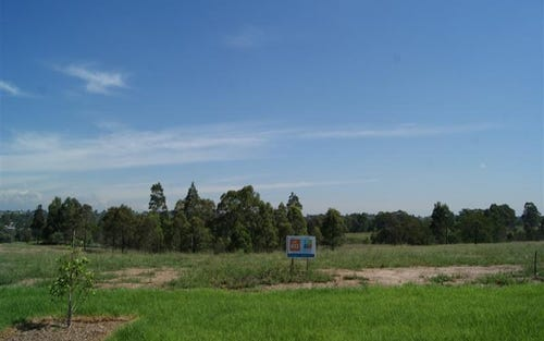 Lot 433 Dimmock Street, Singleton NSW 2330