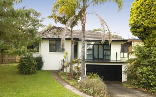21 Rangers Retreat, Frenchs Forest NSW