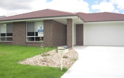 57 Denman Avenue, Kootingal NSW