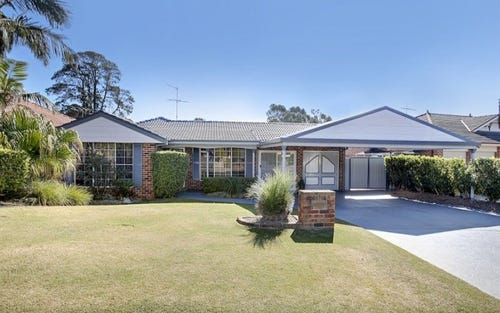 17 Drysdale Road, Elderslie NSW 2570