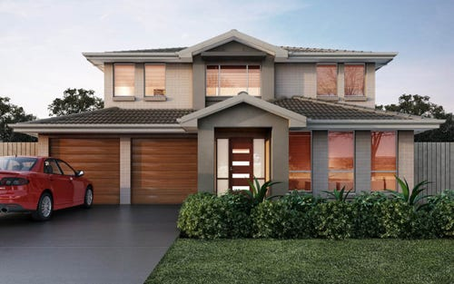 Lot 658 Diamond Hill Circuit, Edmondson Park NSW 2174