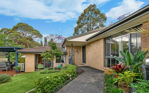 9A George St, Pennant Hills NSW 2120