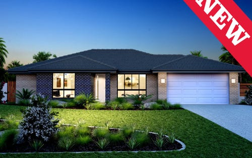 Lot 41 Barnett St Somerset Rise, Thurgoona NSW 2640