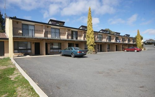 Unit 10 Armidale Acres Motor Inn, Armidale NSW
