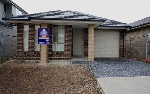 Lot 2094 Jamboree Avenue, Leppington NSW