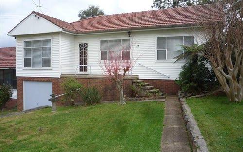 12 Arnold Street, Charlestown NSW 2290