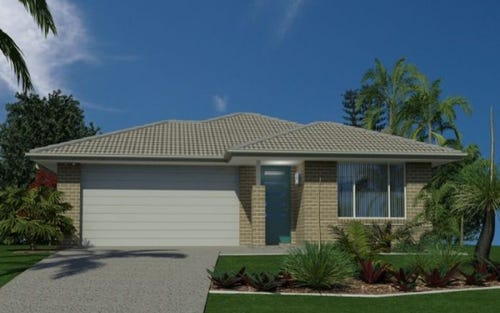 Lot 202 Gardens Estate - Camellia Place, Bletchington NSW 2800