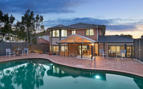 20 Corymbia Cct, Frenchs Forest NSW 2086