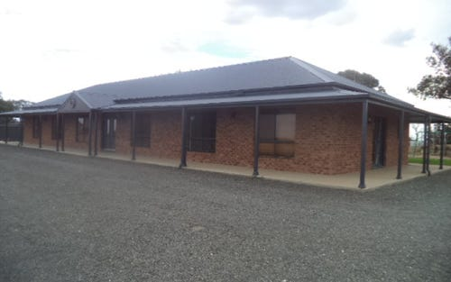 Lot 54 Heraghty Road, Parkes NSW