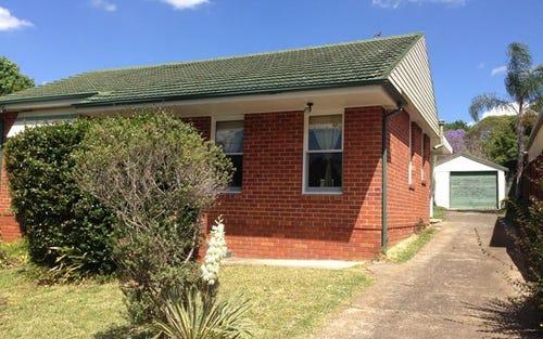 15 Neptune Street St, Dundas Valley NSW