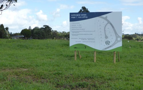 Lot 15 85 Rifle Range Road, Wollongbar NSW 2477