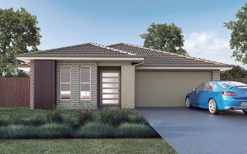 Lot 157 Normandy Road, Edmondson Park NSW 2174