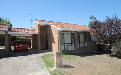 Unit 2, 12 Cromarty Street, Quirindi NSW 2343