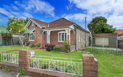 15 Georges River Road, Croydon Park NSW 2133