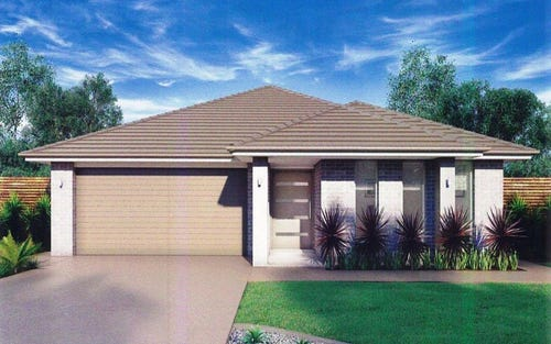 Lot 319 Long Bush Rise, Cobbitty NSW 2570