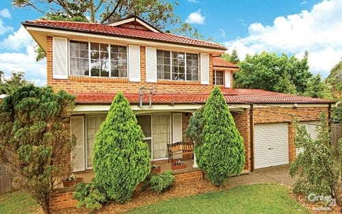 112 Hull Road, West Pennant Hills NSW