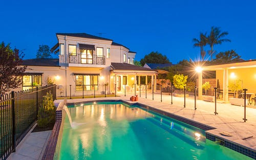 9 The Greenway, Terrey Hills NSW 2084