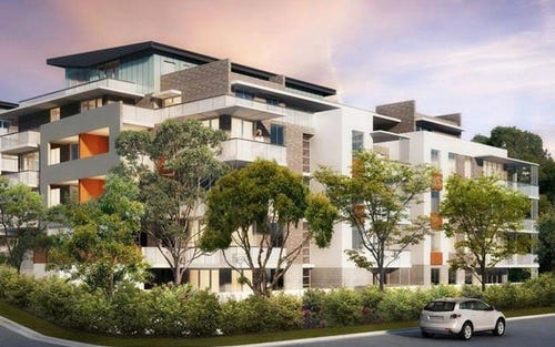 65/5-15 Belair, Hornsby NSW