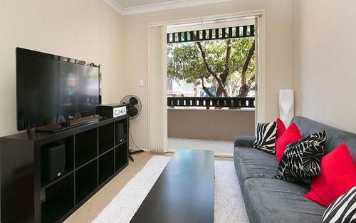 9/58a Flinders Street, Darlinghurst NSW