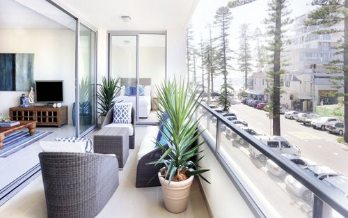 19/25-27 Victoria Parade, Manly NSW 2095