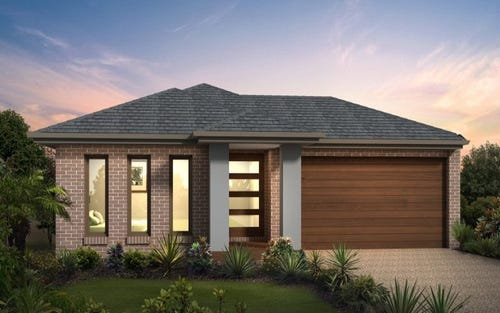 Lot 4234 The Springs, Spring Farm NSW 2570