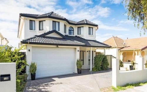 18 Cooks Avenue, Canterbury NSW 2193