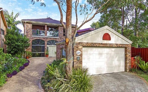 4 Culgoa Road, Horsfield Bay NSW 2256