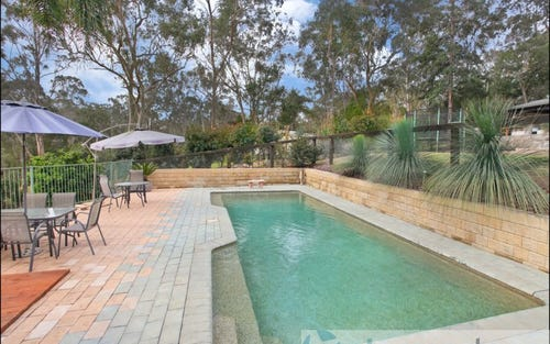 82 Wattle Crescent, Glossodia NSW 2756
