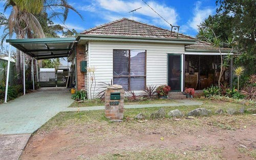 107 Chetwynd Road, Merrylands NSW