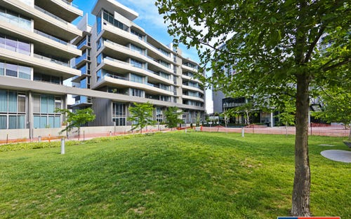 15/5 Burbury Close, Barton ACT