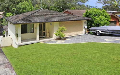 26 Alkaringa Road, Gymea Bay NSW 2227