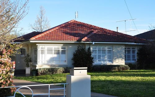 4 Rowan St, Bletchington NSW 2800