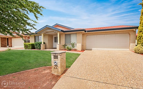 22 Norman Fisher Circuit, Bruce ACT