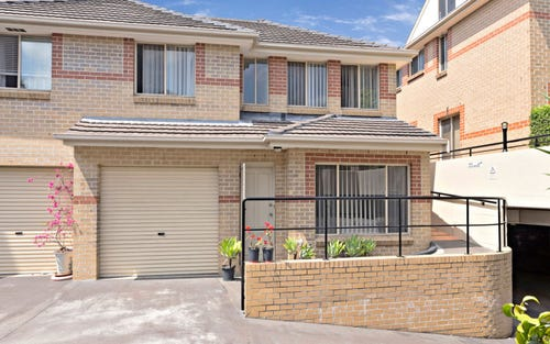 11/65-71 Underwood Road, Homebush NSW 2140