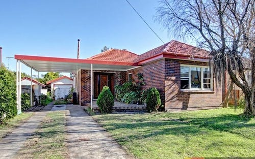 91 Belmore Road, Punchbowl NSW 2196