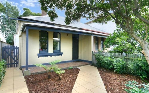 L68 Burlington Street, Crows Nest NSW