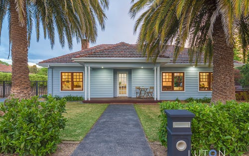 9 Hargraves Crescent, Ainslie ACT 2602