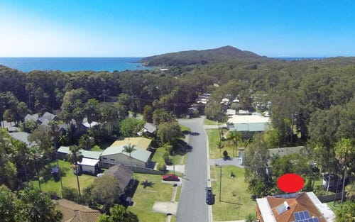10 Pacific Parade, Elizabeth Beach NSW 2428