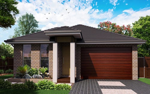 Lot 58 Poziers Road, Edmondson Park NSW 2174
