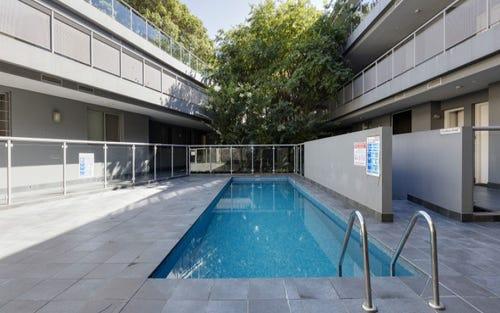 4/21-69 Regent Street (enter via 8 Renwick Street), Redfern NSW