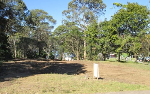 Lot 1/1 Jutland Avenue, Tuross Head NSW 2537