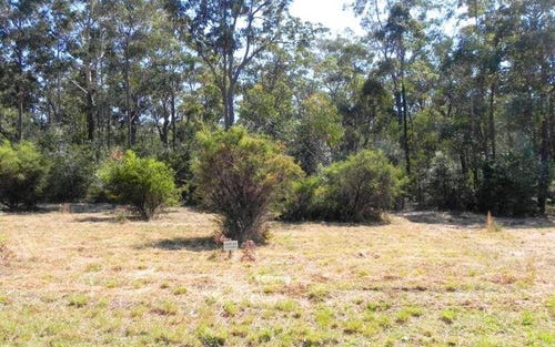 Lot 84 Whipbird Drive, Ashby NSW 2463