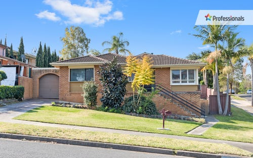 5 Deerwood Av, Liverpool NSW 2170