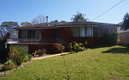 48 Ambleside Drive, Castle Hill NSW