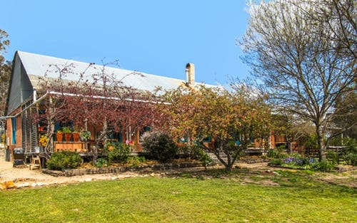 488 Bloomhill Road, O'Connell NSW 2795